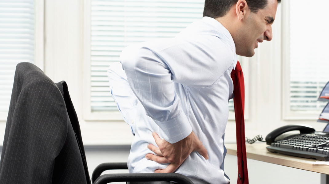 Work Injuries Treatment San Ramon