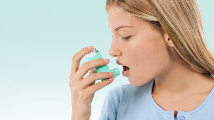 San Ramon Chiropractic Asthma Treatment