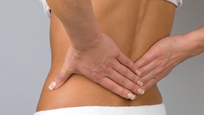 San Ramon Chiropractor Low Back Pain