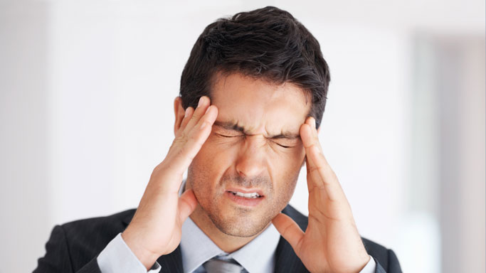 San Ramon Headache Pain Treatment