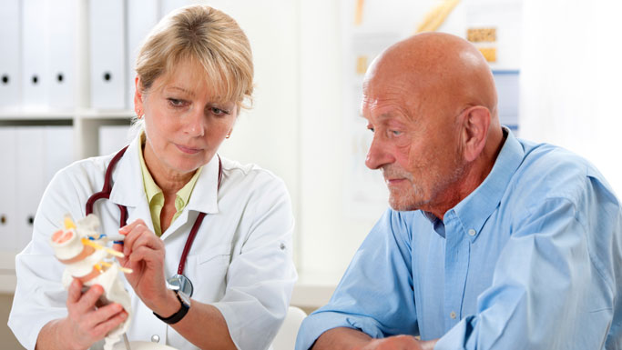 San Ramon Osteoporosis Pain Treatment