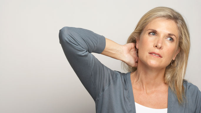 San Ramon Chiropractic Care for Shoulder Pain