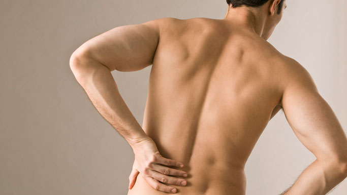 San Ramon Slipped Disc Chiropractor
