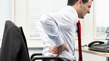 Work Injuries Chiropractic San Ramon