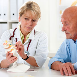 San Ramon Osteoporosis Treatment